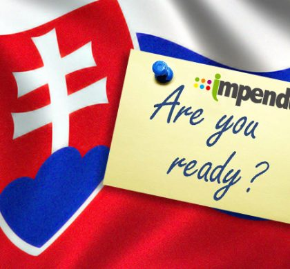 Slovakia – We Are Ready, Are You?