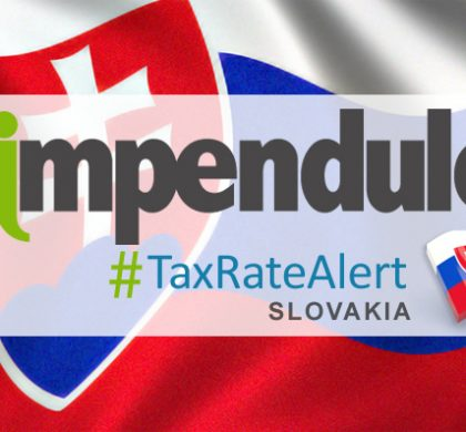 Tax Alert – Slovakia – Draft Act to Amend Insurance Premium Tax