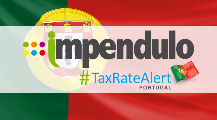 Tax Alert – Portugal – Changes to Monthly Stamp Duty Declaration