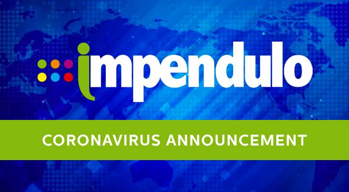 Impendulo's Planning and Response to the Coronavirus (COVID-19)