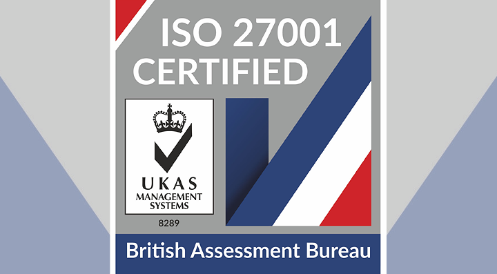 Impendulo Achieves ISO 27001 Certification