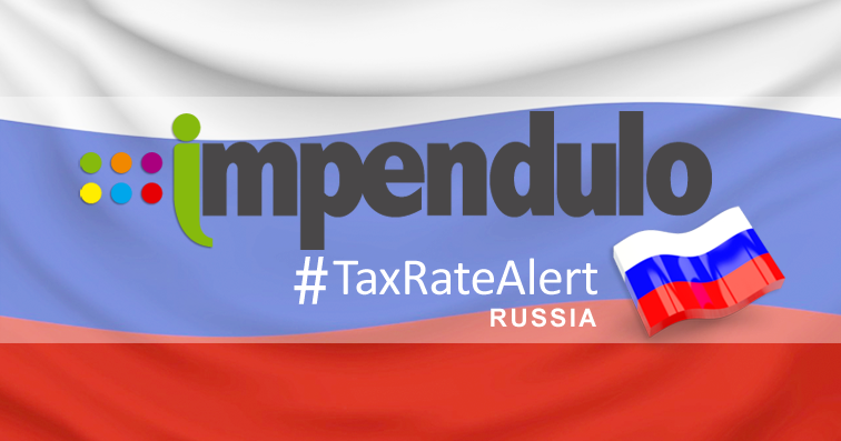 Tax Alert – Russia – Exemption From Certain Taxes and Insurance Premiums Due to the Coronavirus Pandemic