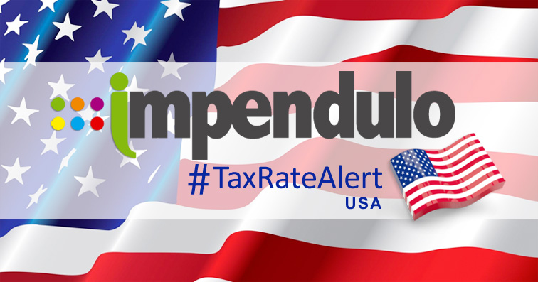 Tax Alert – USA (Texas) – Stamping Fee to Decrease From 2021