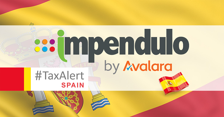 Tax Alert – Spain – Confirmation of IPT Increase to 8.00% From 2021