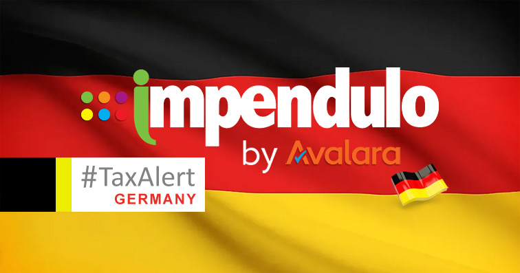 Tax Alert – Electronic Returns for German Insurance Tax & Fire Protection Tax